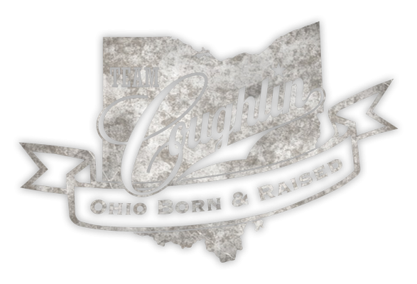 Team Coughlin - Ohio Born & Raised